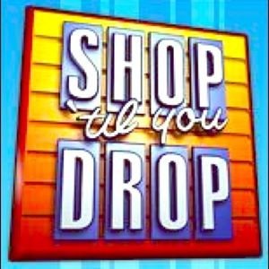 SHOP TIL YOU DROP ❤️‼️